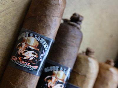 Premium Handmade Cigars || Santiago Cigar Factory, Rochester, NY